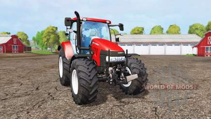 Case IH JXU 115 v1.4 for Farming Simulator 2015