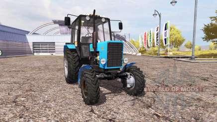 MTZ Belarus 82.1 for Farming Simulator 2013