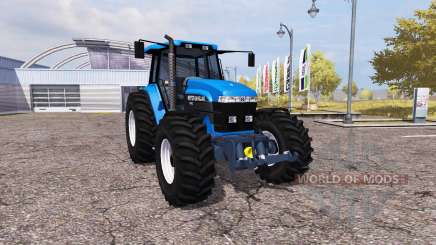 New Holland 8970 pack for Farming Simulator 2013