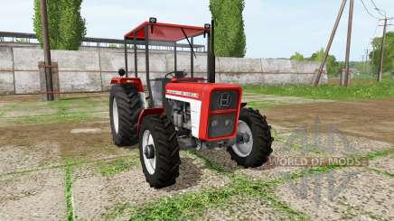 Lindner BF4505A v2.0 for Farming Simulator 2017