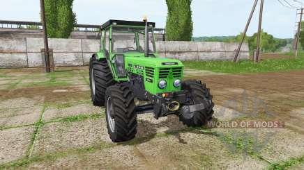 Torpedo 9006A for Farming Simulator 2017