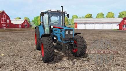 Eicher 2090 Turbo for Farming Simulator 2015