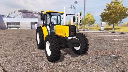Renault 80.14 v2.1 for Farming Simulator 2013
