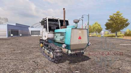 T 150 v2.1 for Farming Simulator 2013