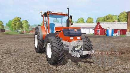 Fiat F130 DT v1.1 for Farming Simulator 2015