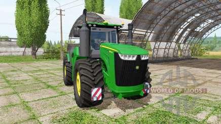 John Deere 9570R for Farming Simulator 2017