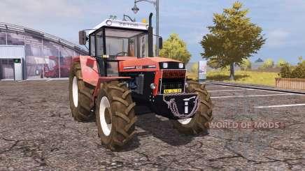 Zetor 16245 v2.0 for Farming Simulator 2013
