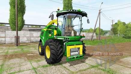 John Deere 8200i for Farming Simulator 2017