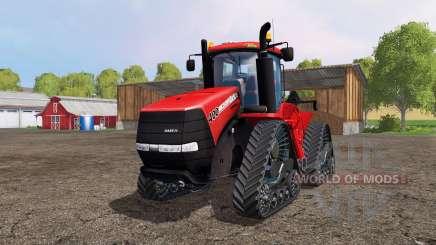 Case IH Rowtrac 400 v1.1 for Farming Simulator 2015