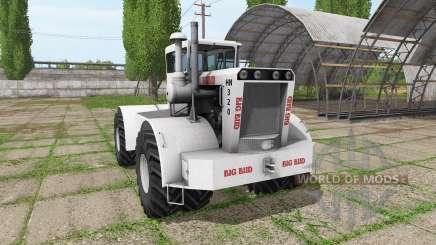 Big Bud HN 320 for Farming Simulator 2017