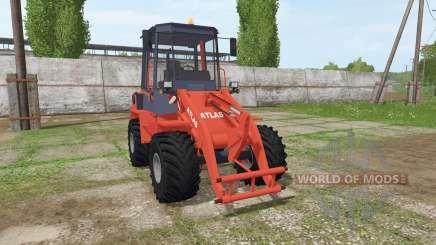 ATLAS AR-35 for Farming Simulator 2017