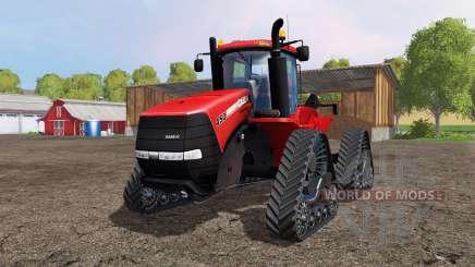 Case IH Rowtrac 450 v1.1 for Farming Simulator 2015