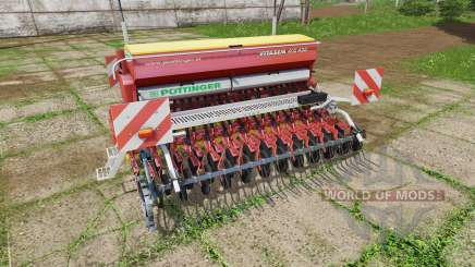 POTTINGER Vitasem 402A for Farming Simulator 2017