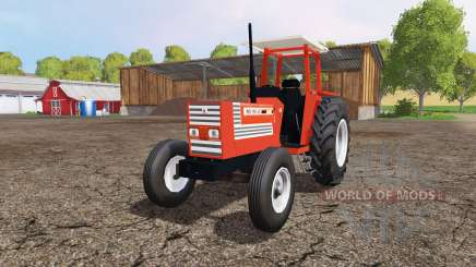 Fiat 80-90 for Farming Simulator 2015