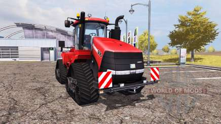 Case IH Quadtrac 600 v1.1 for Farming Simulator 2013