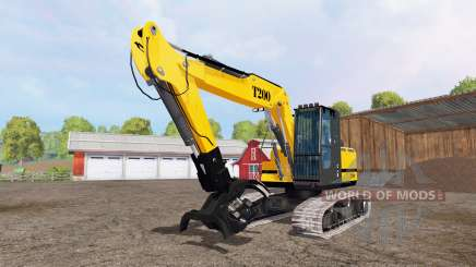 Loader for Farming Simulator 2015
