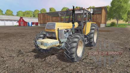 URSUS 1604 front loader for Farming Simulator 2015