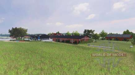 Made in Germany v0.73 for Farming Simulator 2013