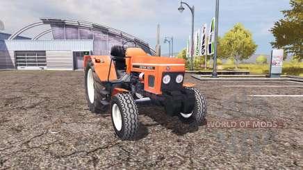 Zetor 5011 v2.0 for Farming Simulator 2013