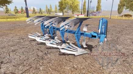 Rabe Supertaube 160 C v1.1 for Farming Simulator 2013