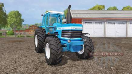 Ford TW 30 for Farming Simulator 2015