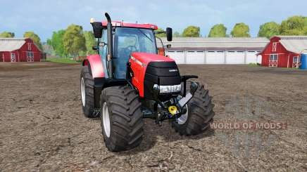 Case IH Puma CVX 160 v1.1 for Farming Simulator 2015