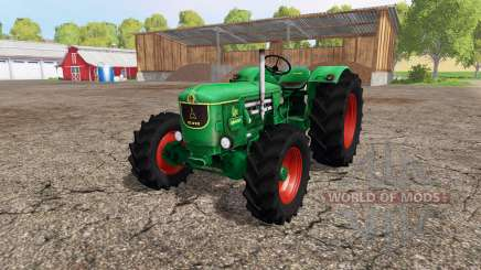 Deutz D 8005 for Farming Simulator 2015