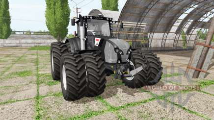 CLAAS Axion 870 for Farming Simulator 2017