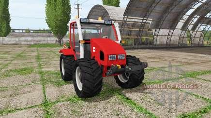 Reform Mounty 110V for Farming Simulator 2017