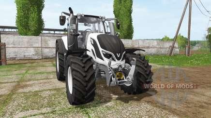 Valtra T214 v1.1 for Farming Simulator 2017
