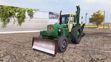 UMZ 6L v2.0 for Farming Simulator 2013