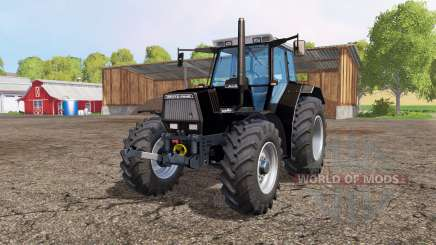 Deutz-Fahr AgroStar 6.61 black edition for Farming Simulator 2015