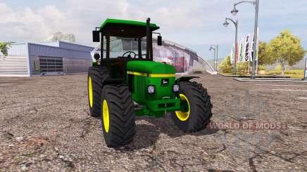 John Deere 2850 for Farming Simulator 2013
