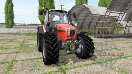 Same Fortis 150 for Farming Simulator 2017