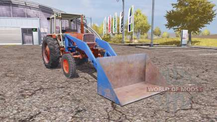 YUMZ 6КЛ for Farming Simulator 2013