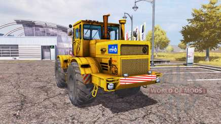 Kirovets K 700A v3.1 for Farming Simulator 2013