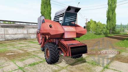 SK 6 Kolos for Farming Simulator 2017