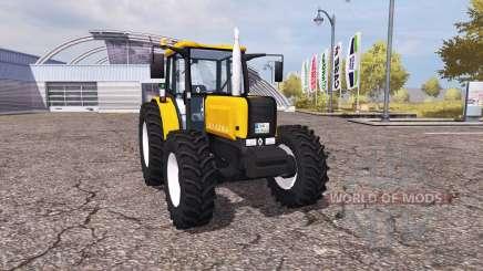 Renault 80.14 v2.0 for Farming Simulator 2013