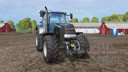 Case IH Puma CVX 160 black edition for Farming Simulator 2015