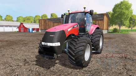 Case IH Magnum CVX 370 for Farming Simulator 2015