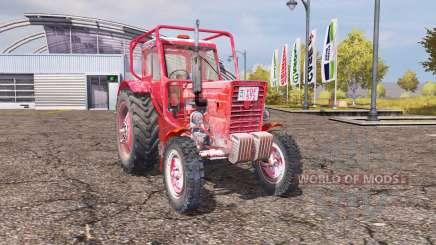 MTZ 50 for Farming Simulator 2013