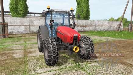 SAME Explorer 105 for Farming Simulator 2017
