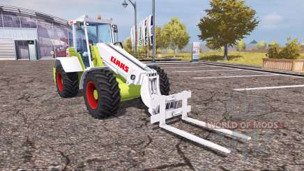 CLAAS Ranger 940 GX v1.1 for Farming Simulator 2013