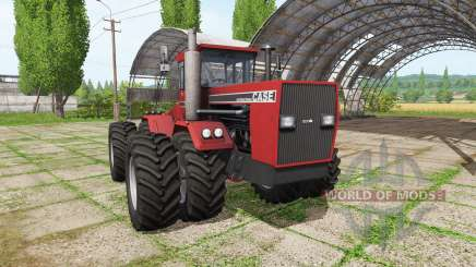 Case IH Steiger 9190 v3.1 for Farming Simulator 2017