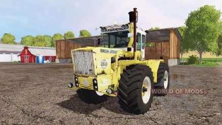 RABA Steiger 250 for Farming Simulator 2015
