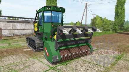GALOTRAX 800 v2.0 for Farming Simulator 2017