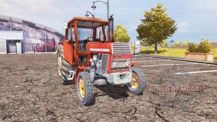 Zetor 8011 for Farming Simulator 2013