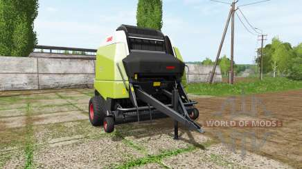 CLAAS Variant 360 for Farming Simulator 2017