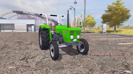 Torpedo TD4506 v1.1 for Farming Simulator 2013