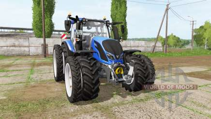 Valtra N114 for Farming Simulator 2017
